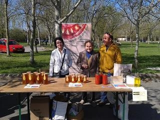 Blog Tomatissims Fira de productes agroalimentaris artesans al Cortalet